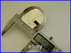 Cassa orologio da tasca argento Verge/fusee Outer Pair Case silver pocket watch
