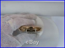 Elgin 23j, 18s Veritas Of Gold Filled Case