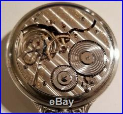 Hamilton 16S grade 992 Elinvar 21J. Adj. Boxcar Dial 14K W. G. F. Rigid bow case